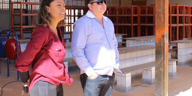 Foto: Anna Cléa Maduro