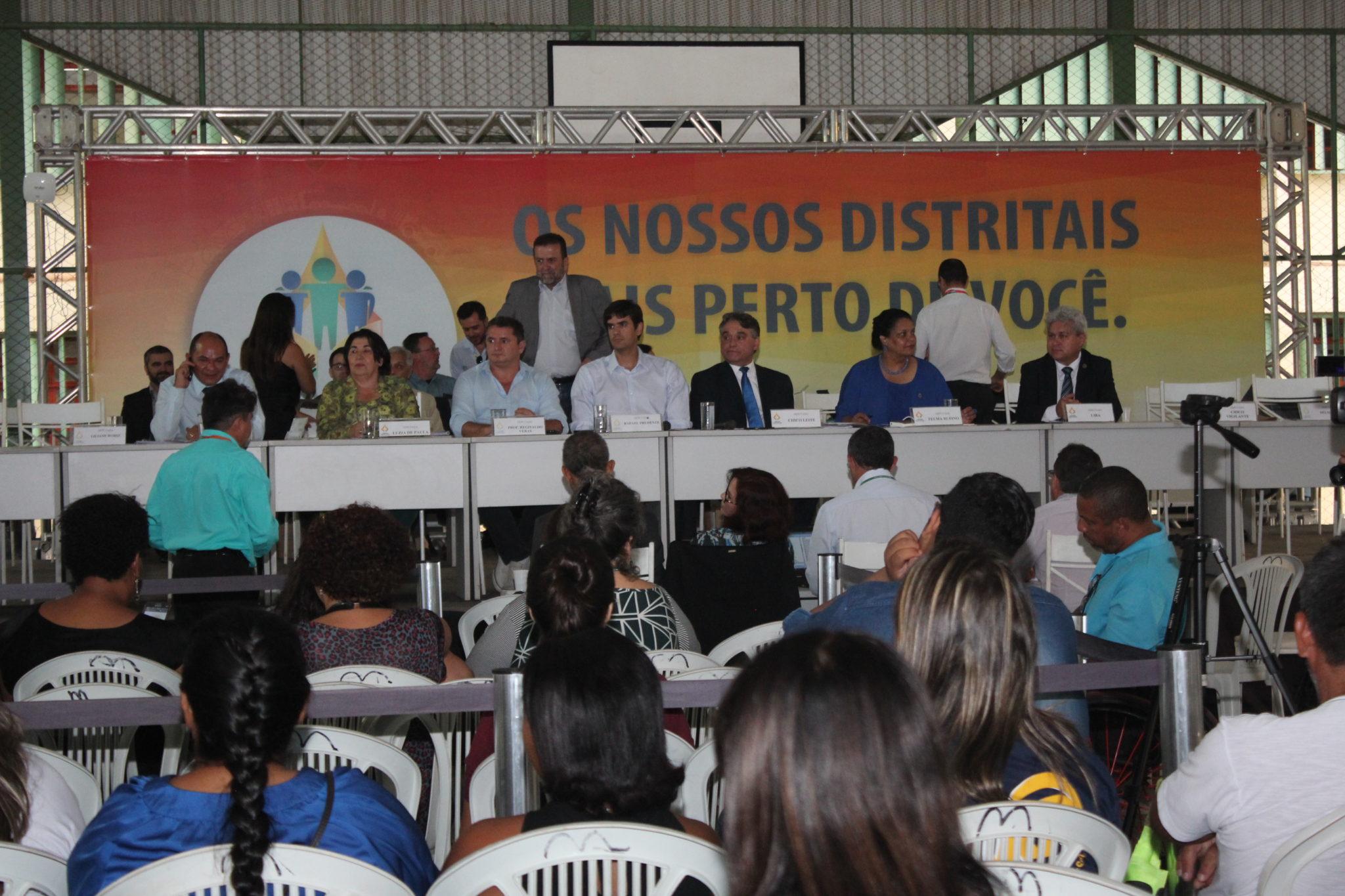 Foto: Ísis Dantas