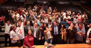 Vitória: Unificação da PASUS estará garantida no Orçamento de 2018