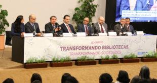 Situação das bibliotecas brasileiras é tema de debate na Câmara dos Deputados