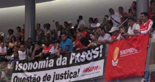 Câmara aprova unificação da PASUS