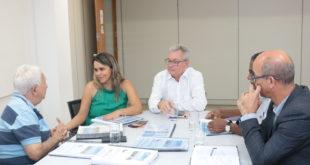 Núcleo Rural Casa Grande: mais um passo rumo a construção da escola na região