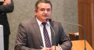 Veras defende retificação no edital do concurso da PMDF