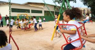 Educação: Governo abre seleção para educadores sociais voluntários