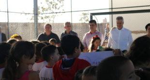 PDAF transforma a realidade das escolas em Ceilândia