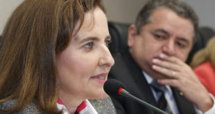 Sabatina: CCJ aprova nome para comandar a PGDF