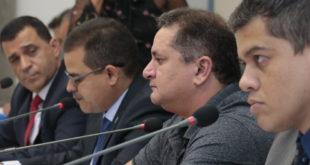 CCJ: Controle de constitucionalidade marca reunião
