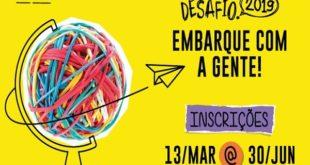 Inscrições abertas: iniciativas transformadoras de estudantes podem ser inscritas no prêmio Desafio Criativos da Escola
