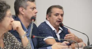 FAC: arte também é desenvolvimento econômico, diz Reginaldo Veras