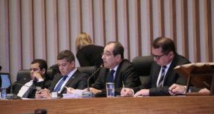 CCJ aprova indicação de presidente e vice da Junta Comercial do DF