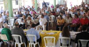 A um passo da construção da escola no Núcleo Rural Casa Grande