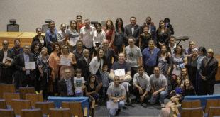 Movimento Joia celebra 47º aniversário em solenidade na CLDF