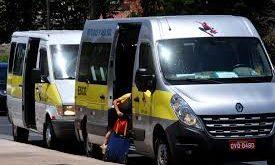 Trabalhadores do Transporte Escolar dialogam com Executivo e Legislativo em busca de soluções para crise
