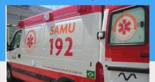 Mais de R$280 mil para o SAMU