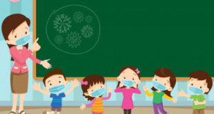 O que você acha da volta às aulas nas redes pública e privada de ensino em plena pandemia?