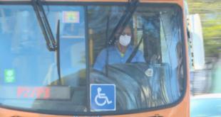 TJDFT suspende gratuidade no transporte público para profissionais de saúde