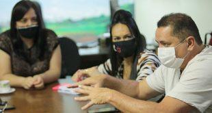 Parceria é firmada para viabilizar uma biblioteca pública no Guará