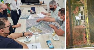 Veras cobra dulicação da Via Boca da Mata, que liga Taguatinga Sul a Samambaia
