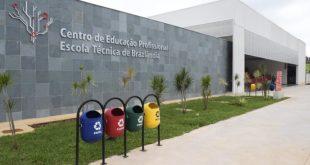 Câmara debate nome da Escola Técnica de Brazlândia