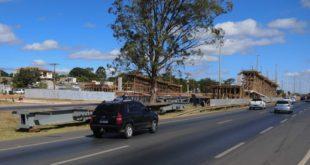 Andamento da Duplicação da DF-250 e construção de viaduto para ligar Paranoá e Itapoã são temas de debate